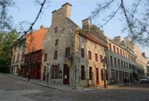 Photos Of Old Hotels Montreal Hotel Pierre Du Calvet