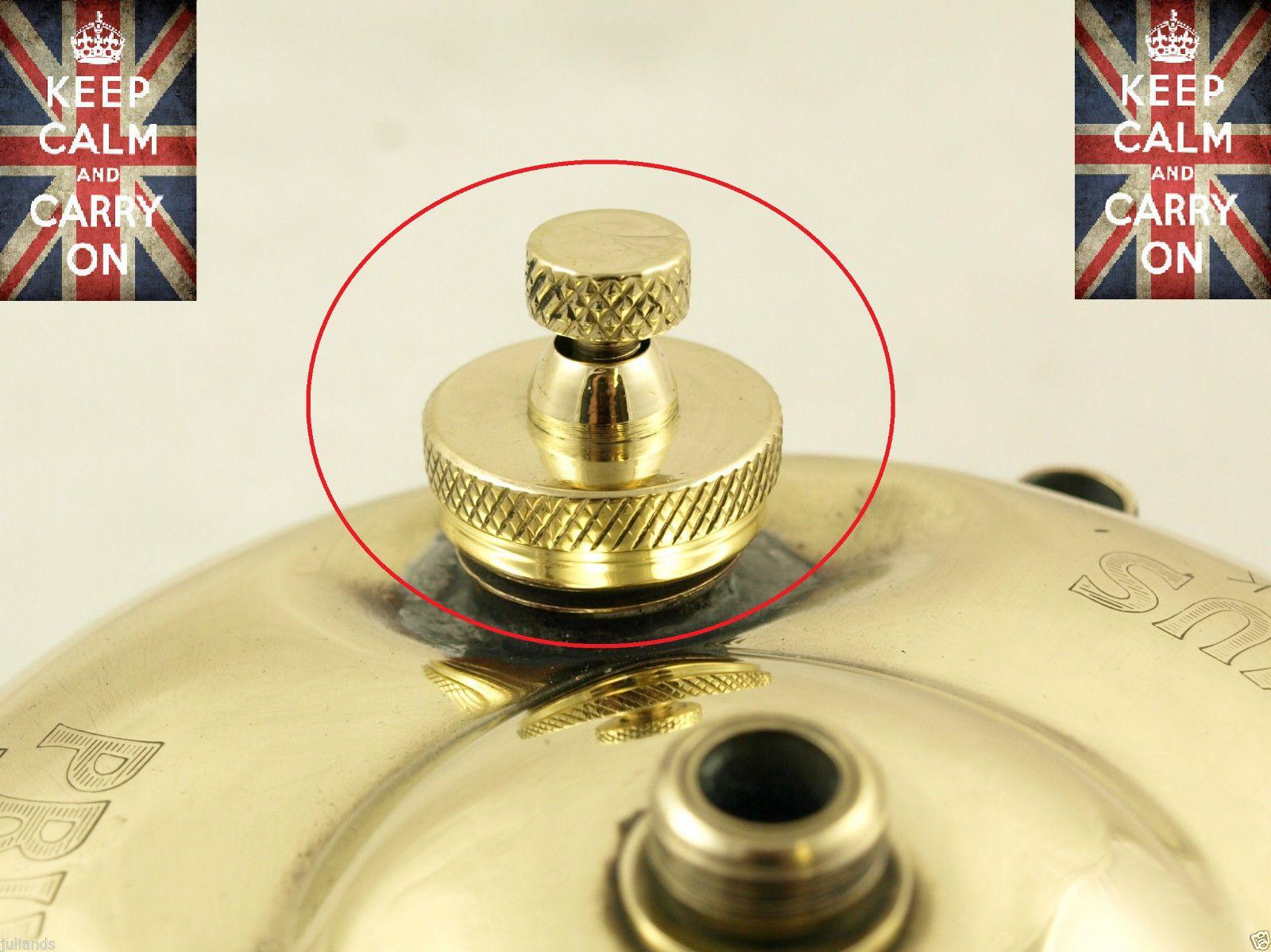 Primus stove filler cap parts optimus stove spares kerosene stove ... for Kerosene Stove Parts  83fiz