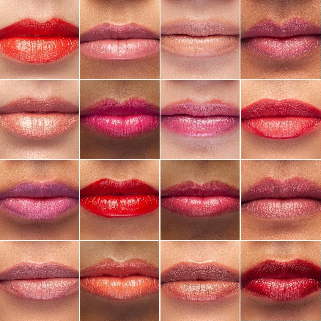 Happy National Lipstick Day! My favorite shade of Smoothed