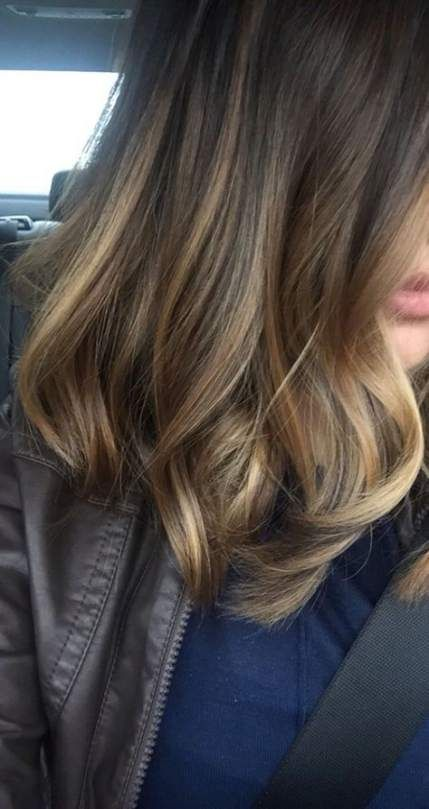 Hair waves soft ombre 38 best Ideas
