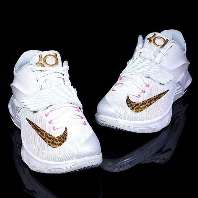 """Aunt Pearl KD 7s release on 2/17. Get a detailed look now"