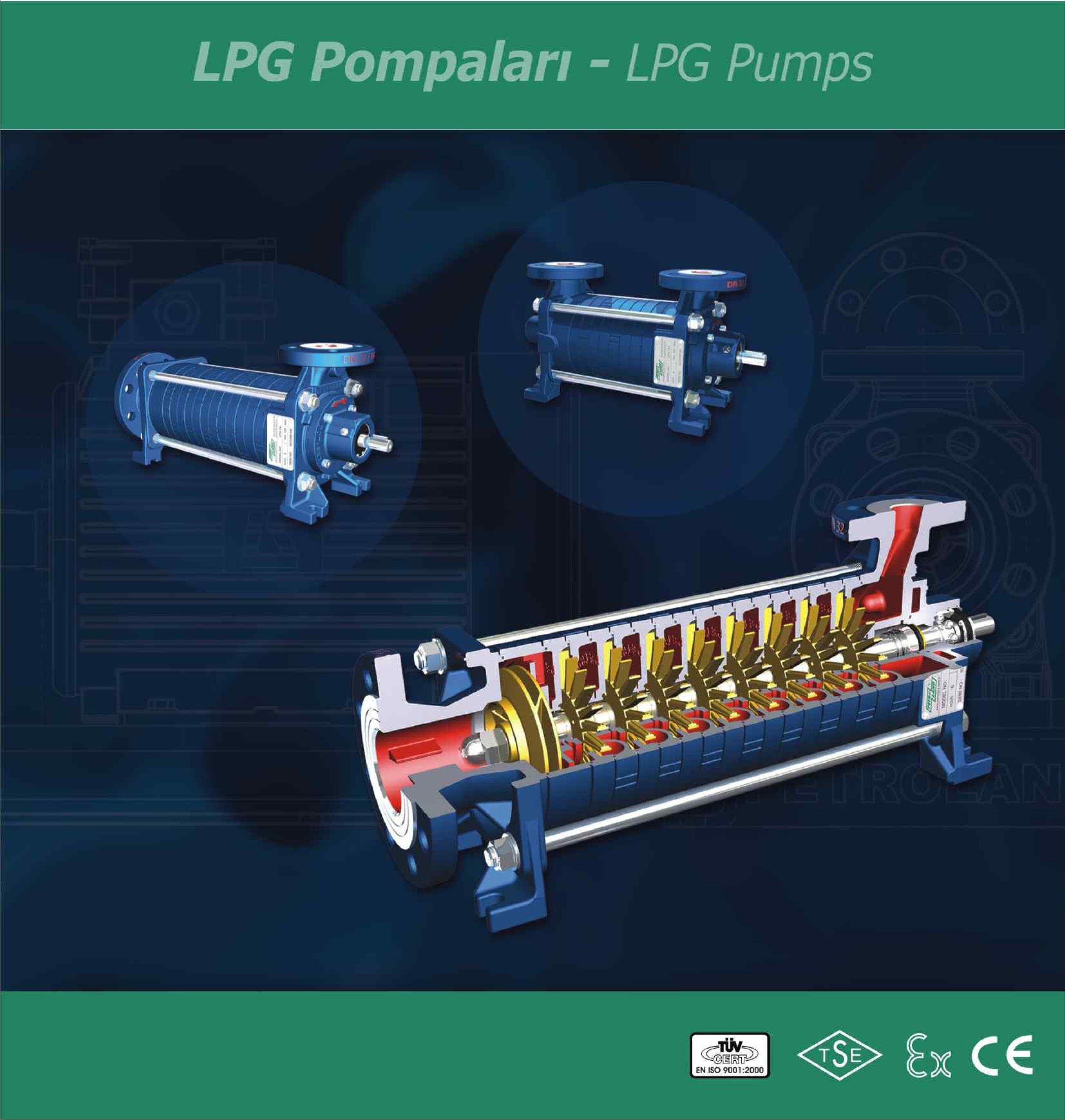 Distributor Lpg Pump Petroland Pump Kunjungi Http Amcspump