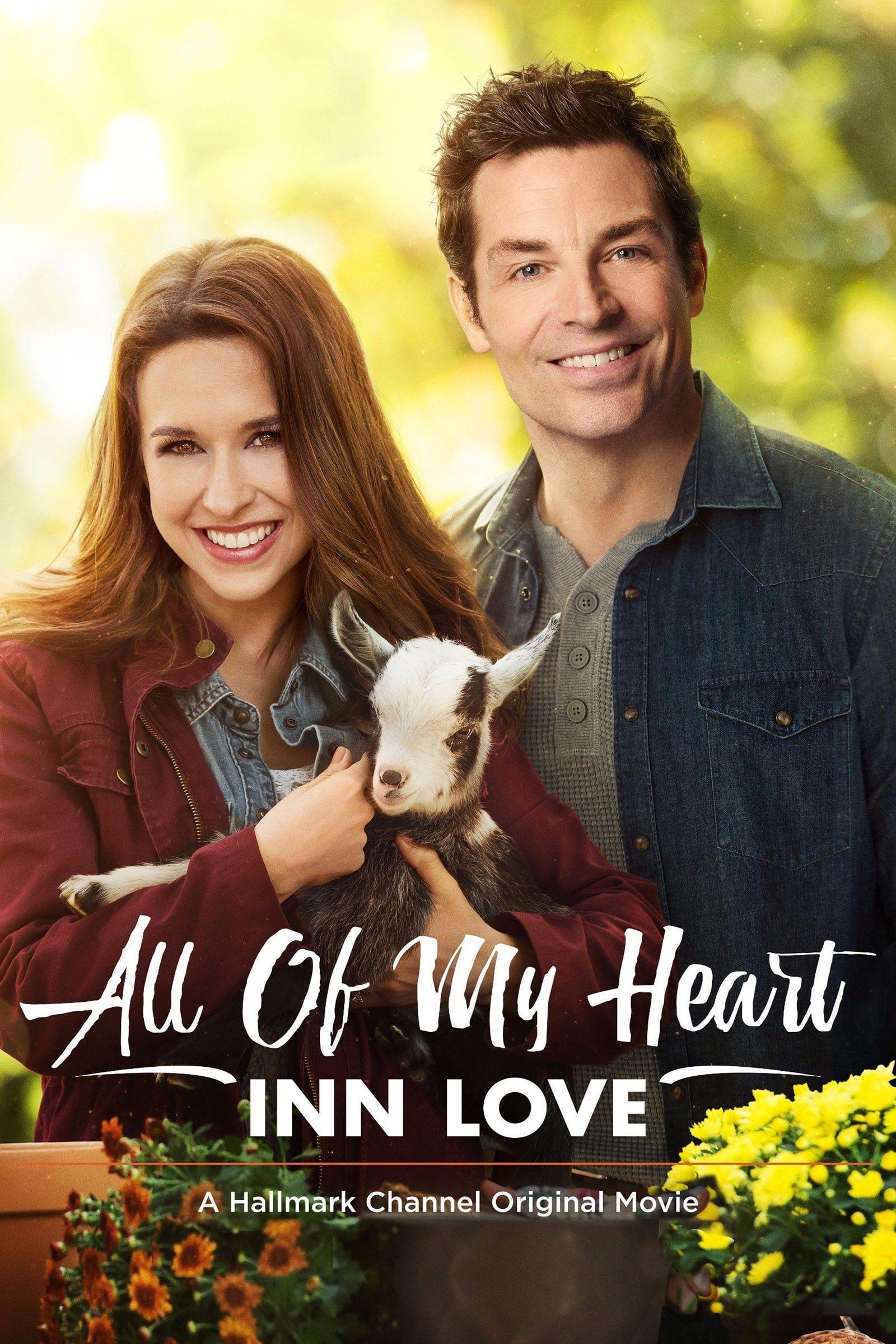 Regarder All of My Heart Inn Love Film en ligne