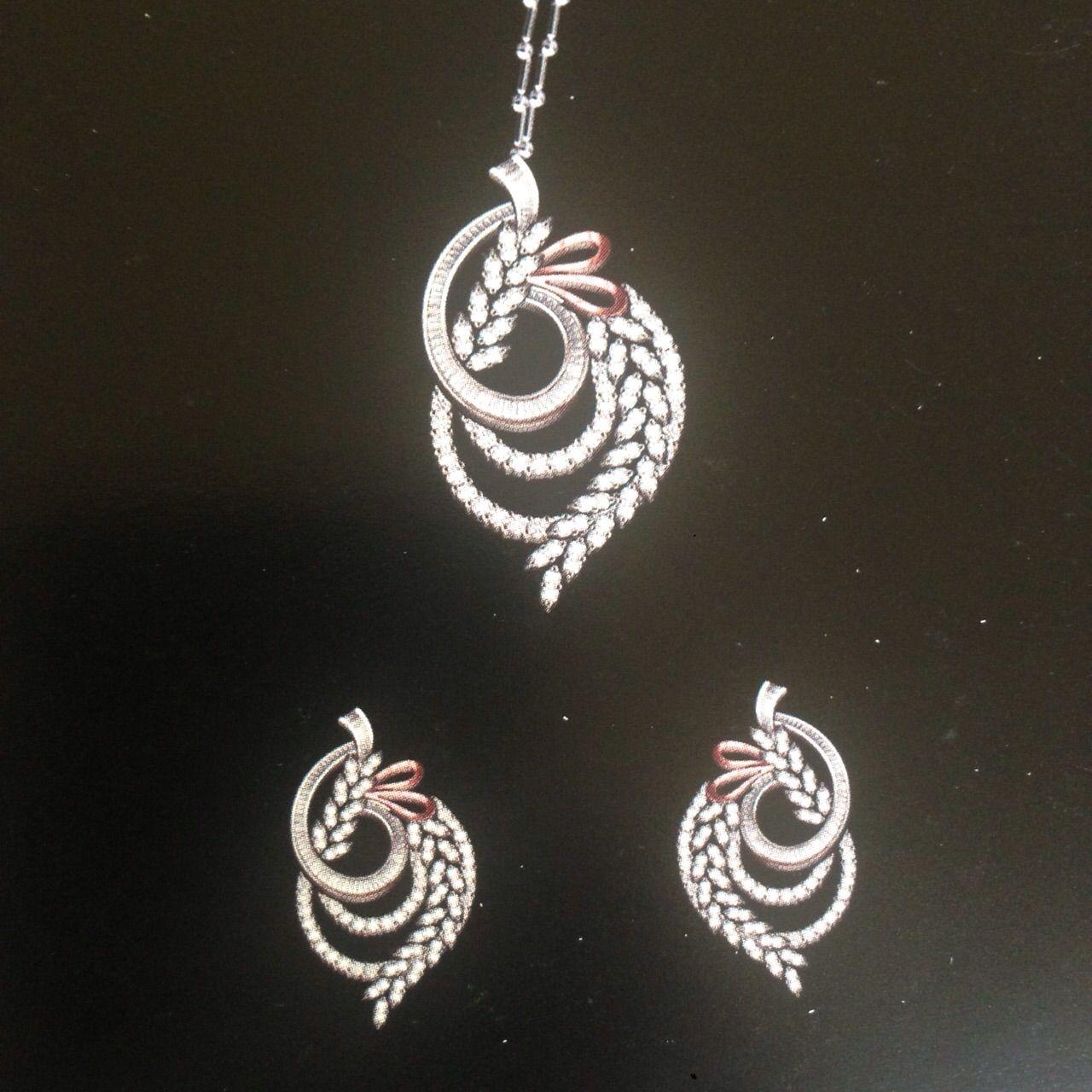 9d260596c Everyday diamonds Diamond Design, Diamond Jewellery Designs, Diamond Jewelry,  Diamond Jewellery Indian,