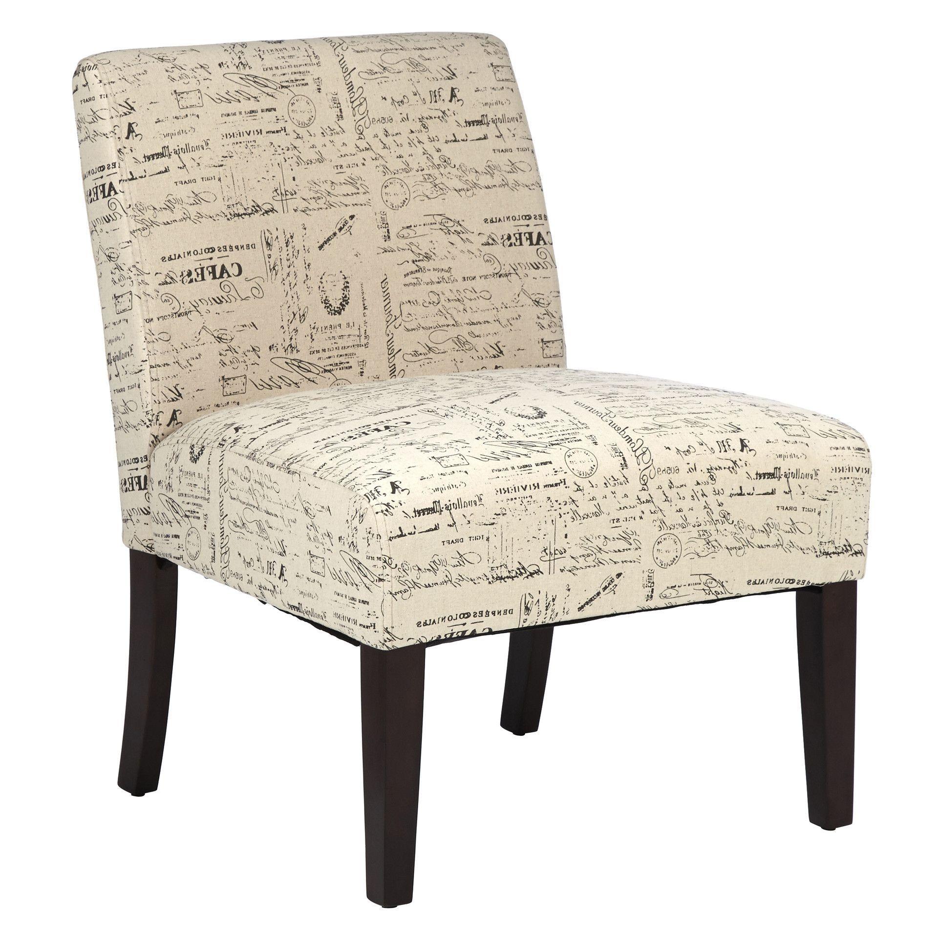 Mia Slipper Chair Living room furniture sale, Accent