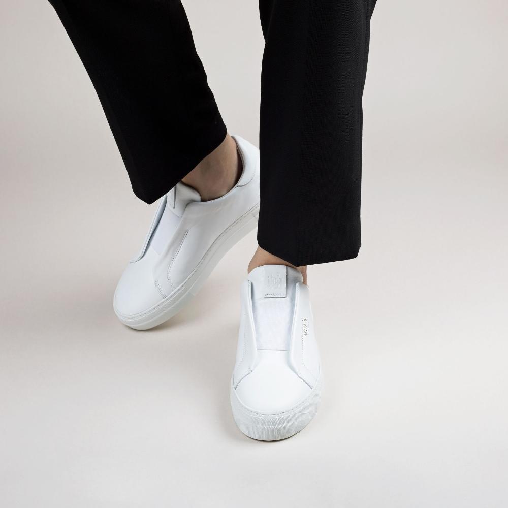 AXEL ARIGATO - Clean 360 Laceless White