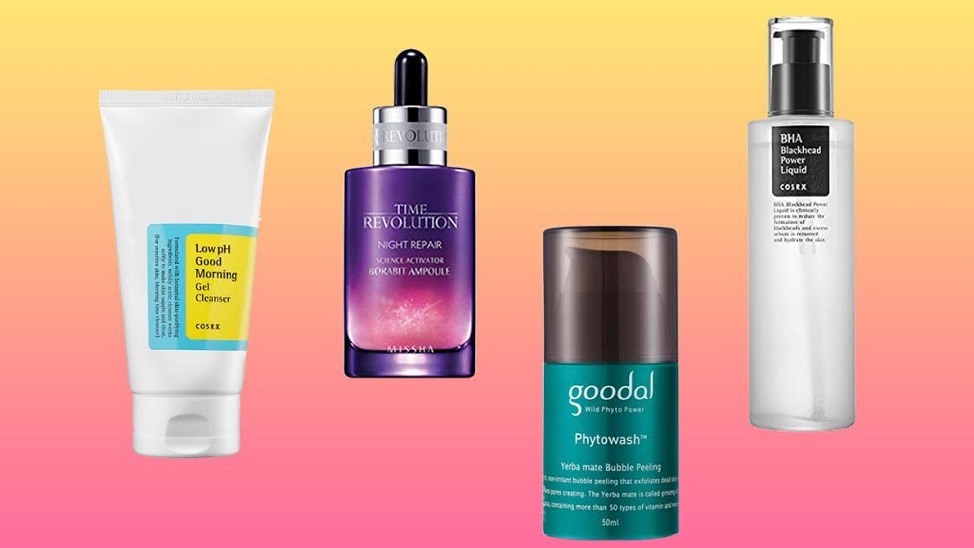 25 Korean Beauty Products Reddit Users Swear By Skin
