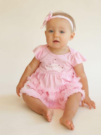 Dream Baby Onesie Dress by Bella Bling on Gilt Onesie