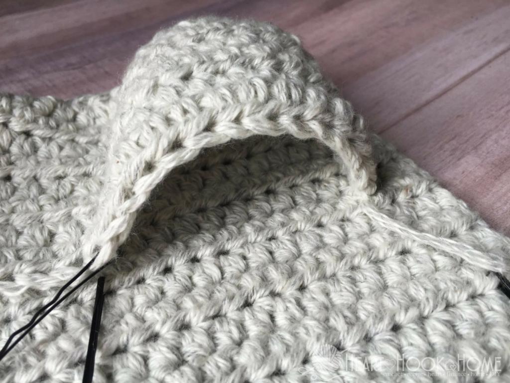 An Egg Cellent Apron Free Egg Gathering Apron Crochet