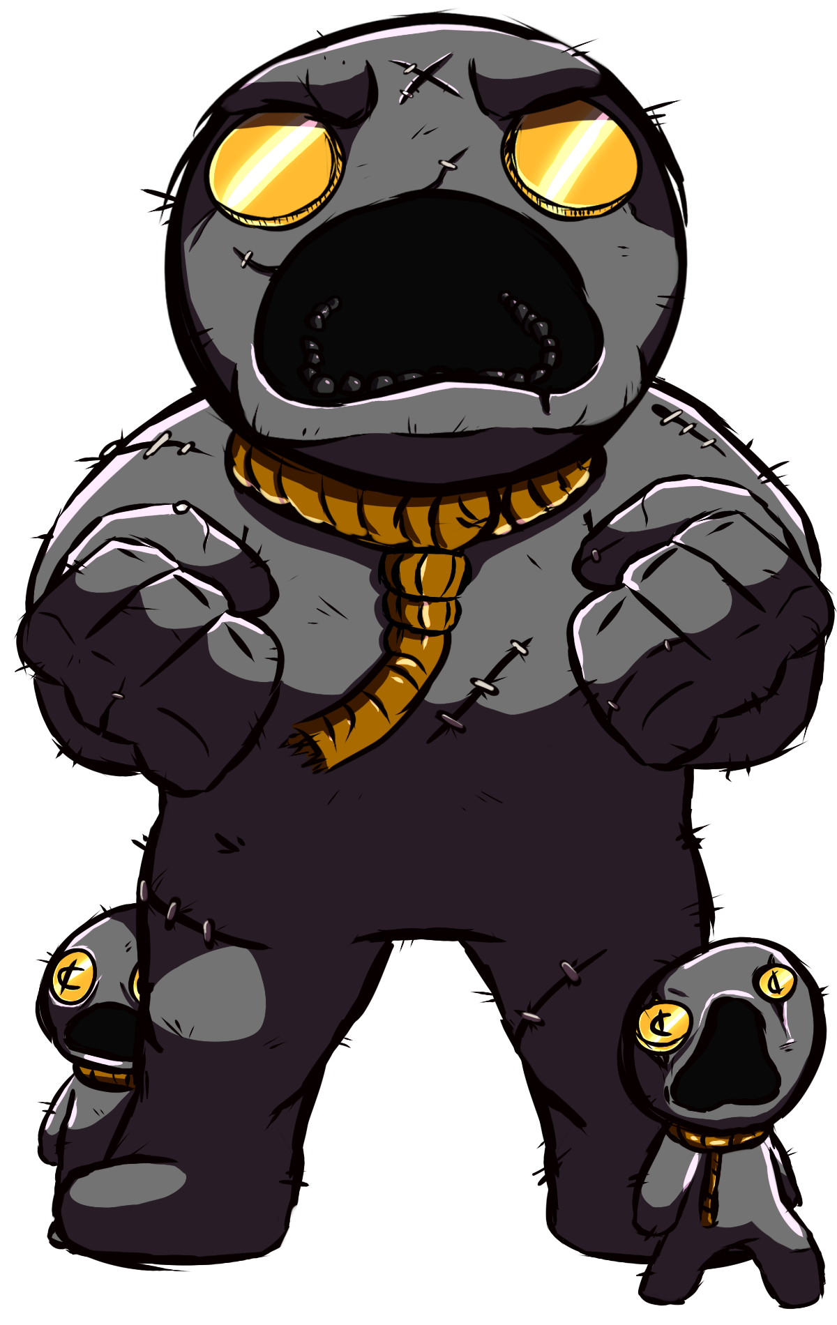 Now I Dont Have Afterbirth But I Heard Greed Isnt The Easiest Boss So Judging From That I Dont Want To The Binding Of Isaac Cartoon Cool Cartoons