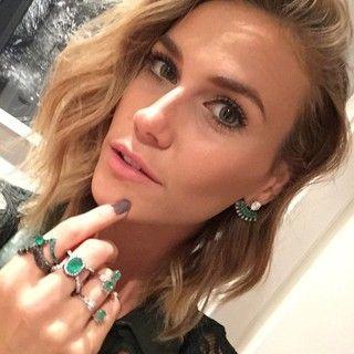 Renata Kuerten (Foto: Reprodução/Instagram)