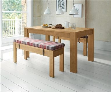 Kendall Bench Set From The Next Uk Online