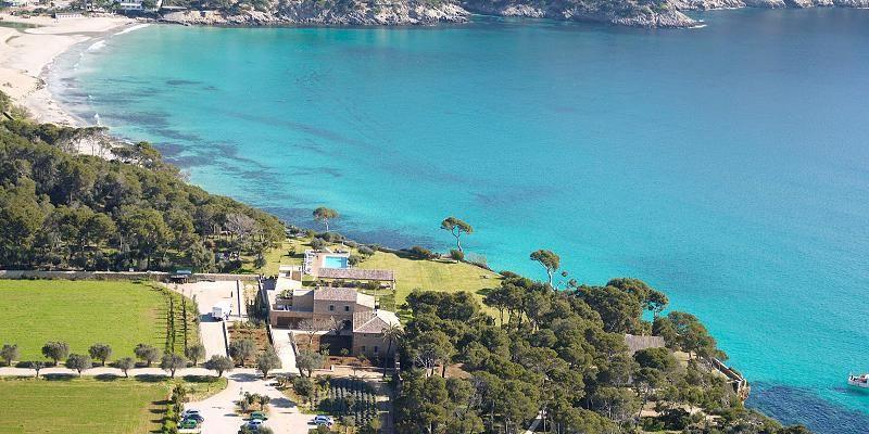 Geheimtipps Fur Mallorca Landhotel Monnaber Vell Hotel