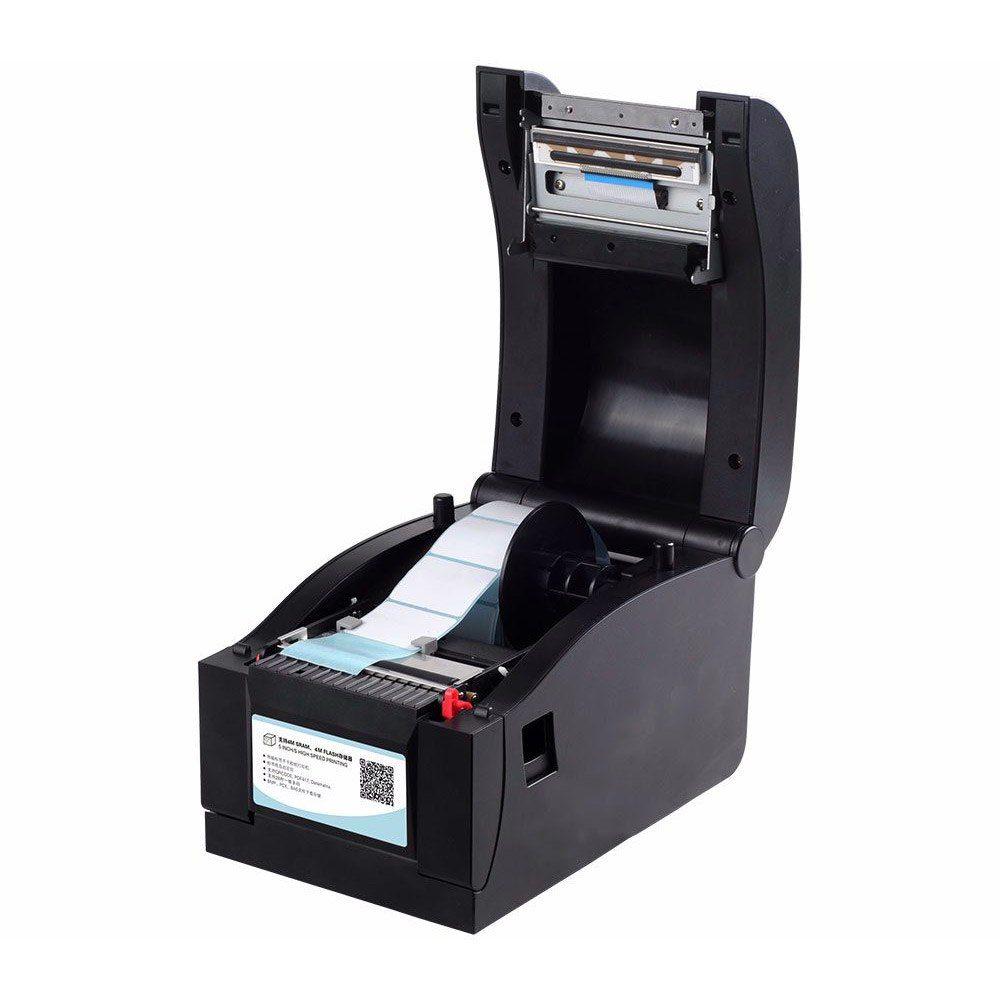Hohe Qualität 152 Mms Aufkleber Drucker Etikettendrucker