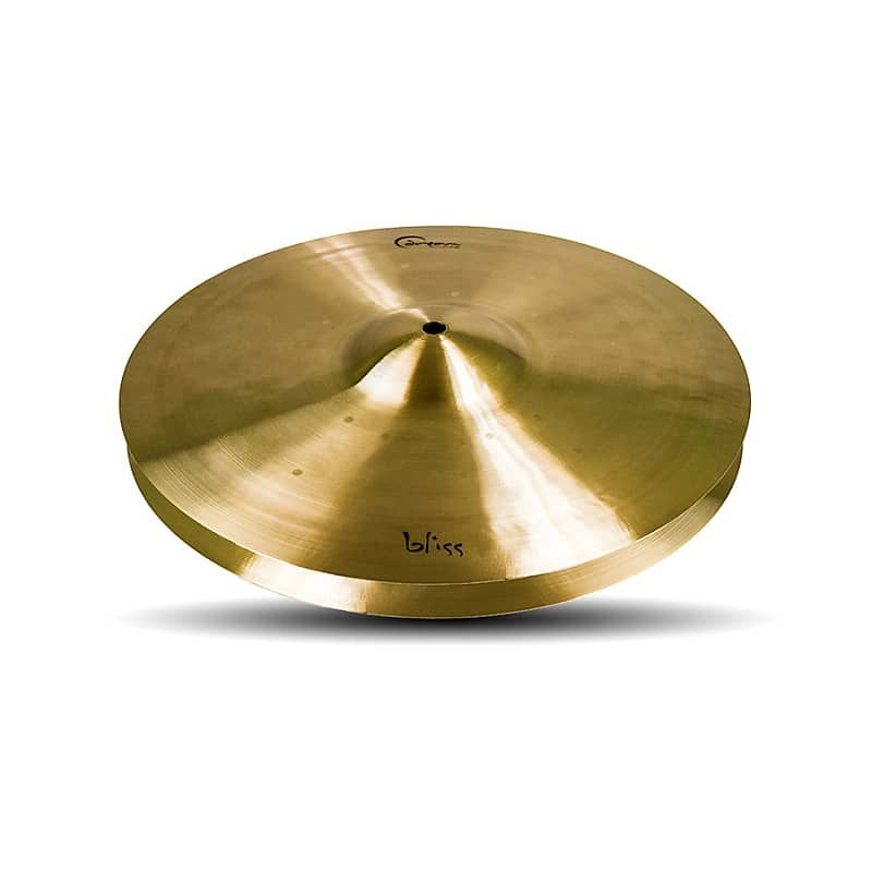 Dream Cymbals VBCRRI20 Vintage Bliss 20-inch Crash//Ride Cymbal