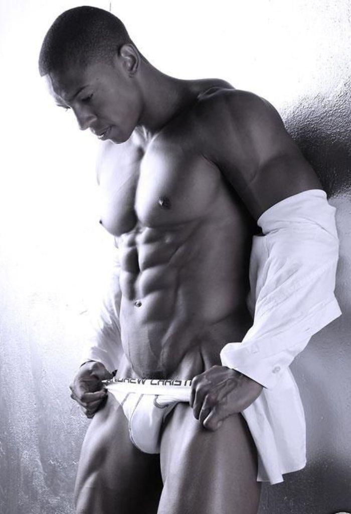 Hot gay latino white