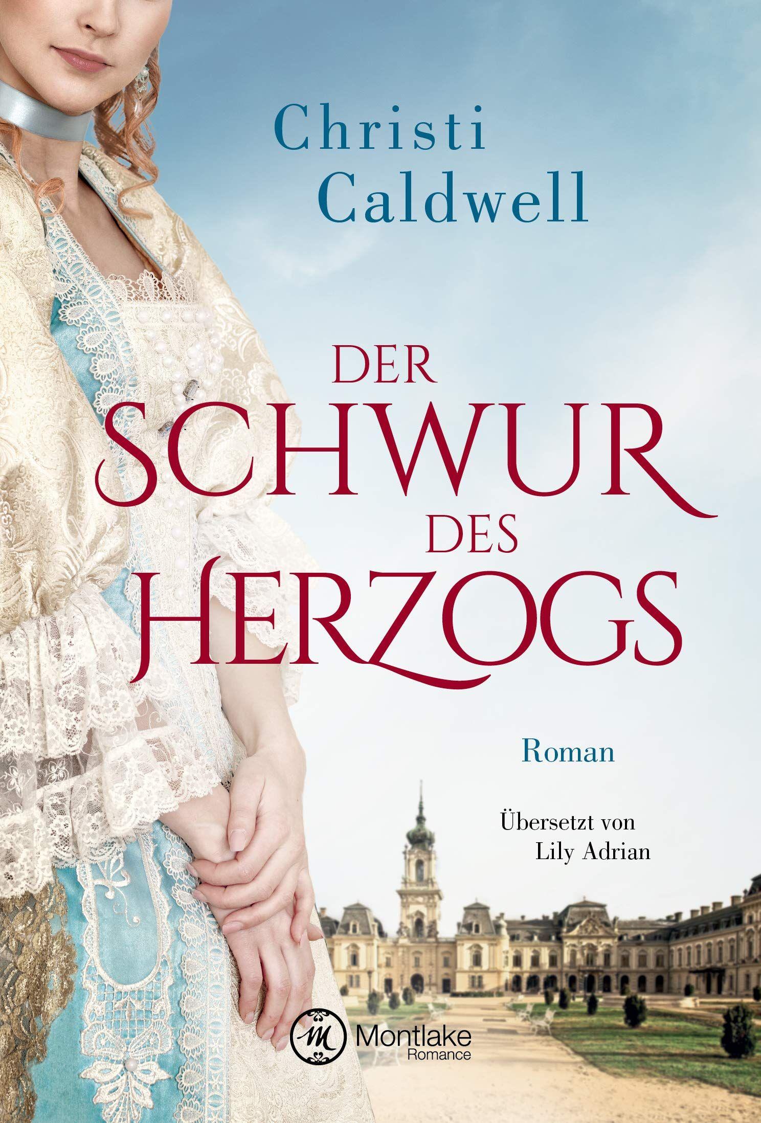 Der Schwur Des Herzogs Buchclub Bucher Liebesromane Bucher