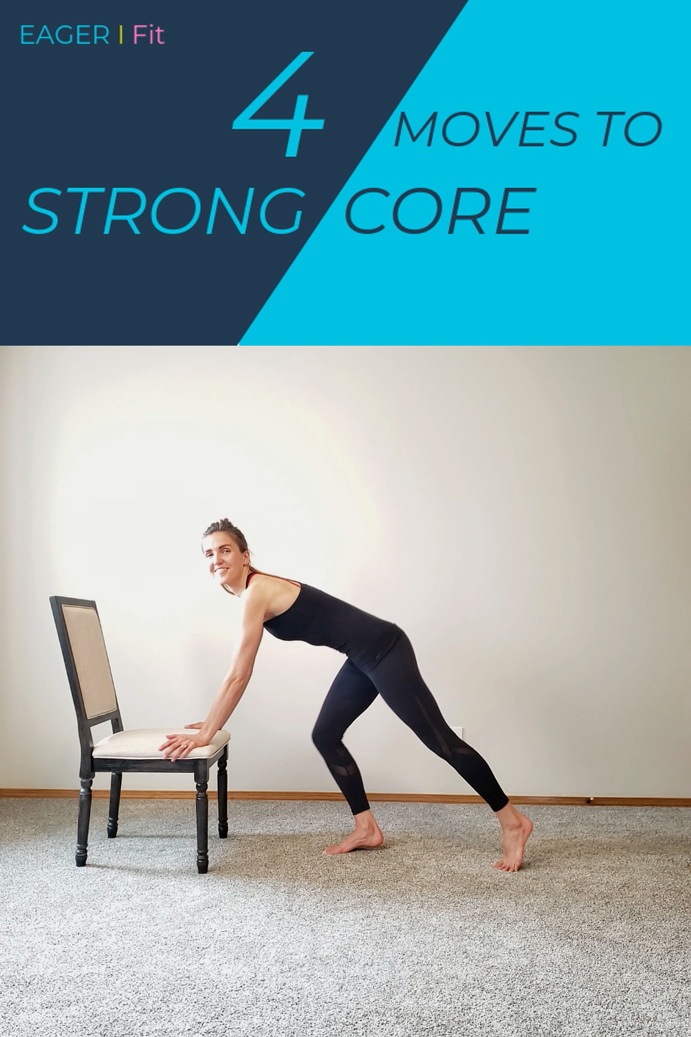 4 Moves to Strong Core