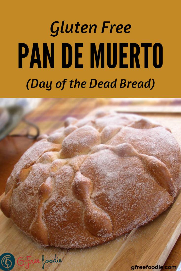 que es el pan de muerto