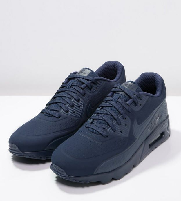 chaussures de séparation 850d8 00053 Nike Sportswear AIR MAX 90 ULTRA MOIRE in 2019 | love | Nike ...