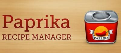 Paprika recipe manager app reviews, used for organizing recipes, meal planning and making grocery lists {on Home Storage Solutions 101}