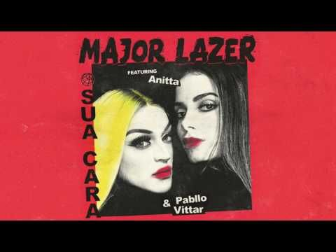 Download Major Lazer Sua Cara Feat Anitta Pabllo Vittar