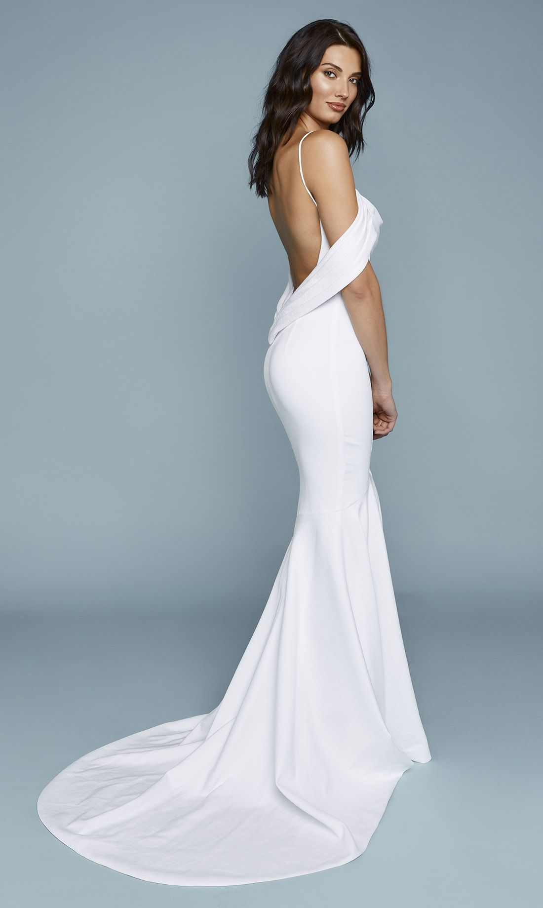Marbella Gown | Gowns, Wedding dress and Weddings