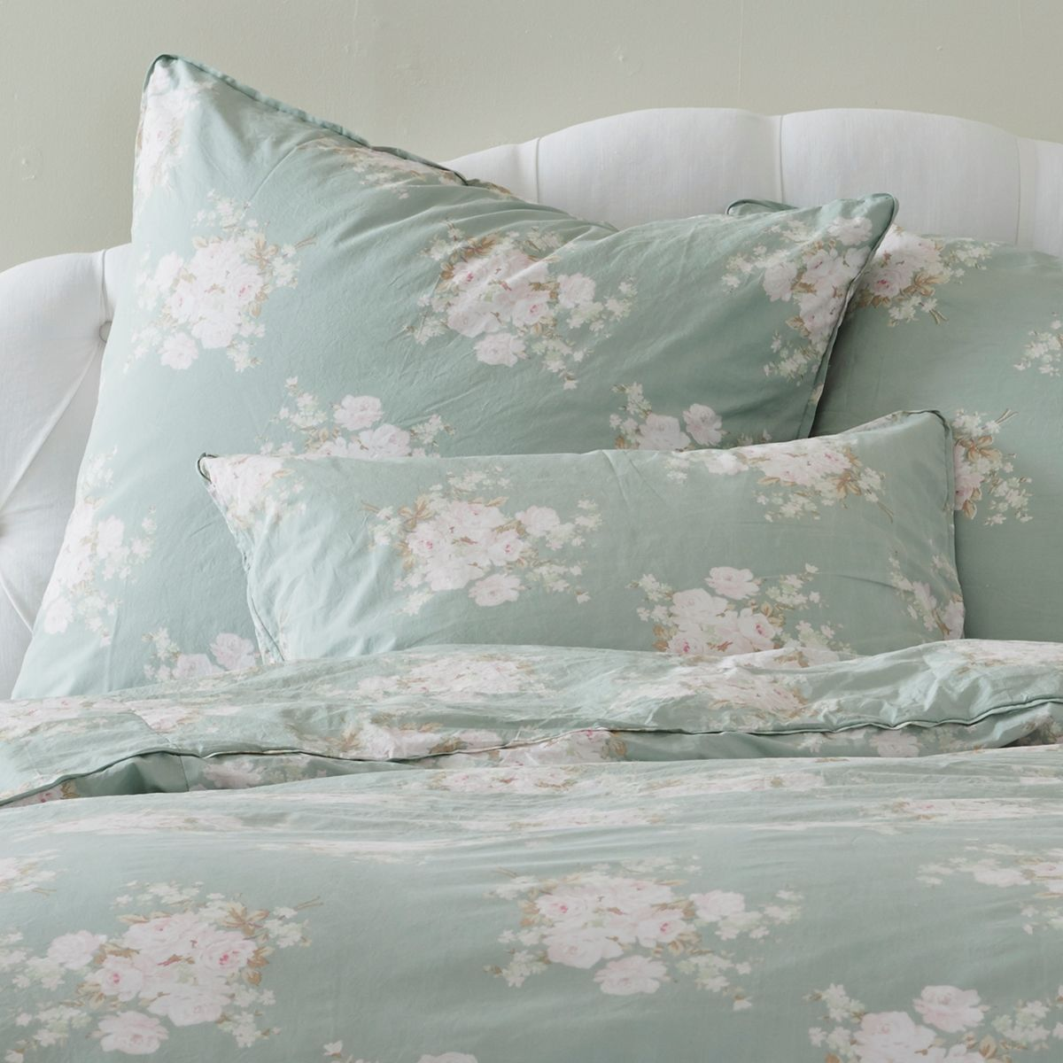 duck egg blue shabby. Bella Rose Teal - · Simply Shabby ChicPattern NamesBella RoseDuck Egg BlueCottage Duck Blue T
