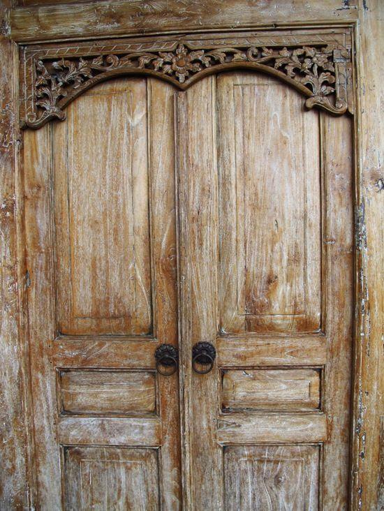 Bali Doors & Bali Doors | Writing Inspiration: Enter into Another World ...