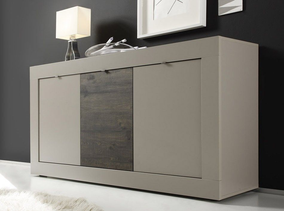 Basic modern sideboard by lc mobili italy lc for Mobili italy