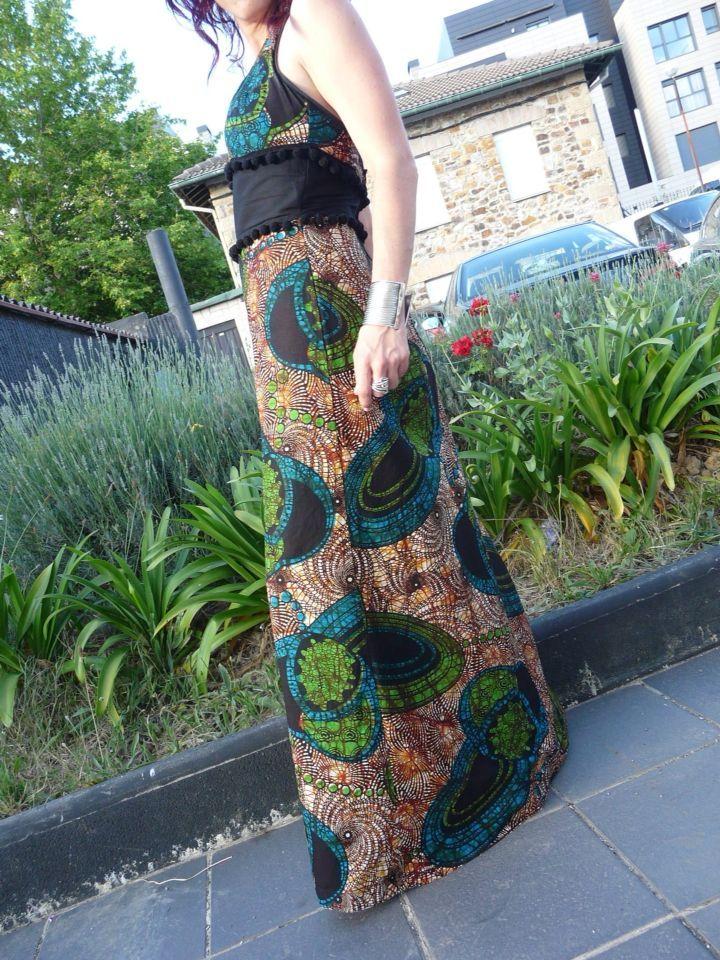 Vestido handmade.  Mama kitenge design African wax African print Vlisco #kitengedesigns Vestido handmade.  Mama kitenge design African wax African print Vlisco #kitengedesigns