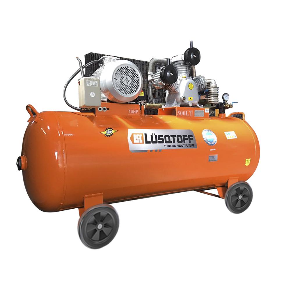 Compresor de aire LC 105004 Lusqtoff 500lts Compresor