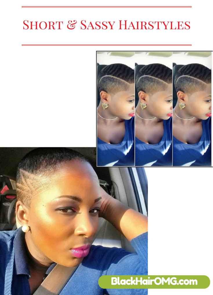 101 Short Hairstyles For Black Women Natural Hairstyles Short