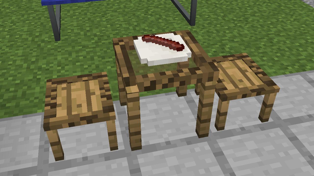How To Get Mr Crayfish S Furniture Mod Minecraft Pe