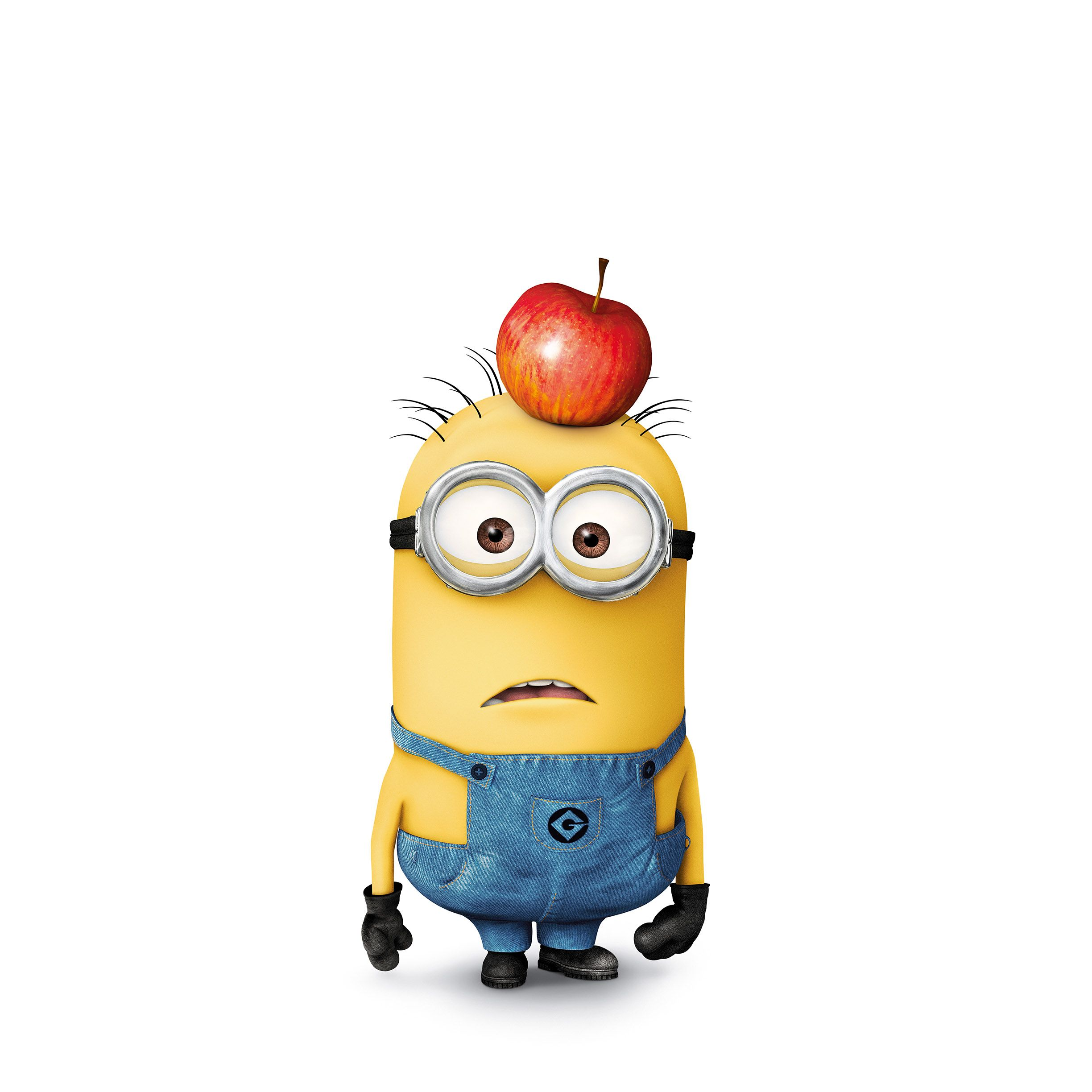 Minions Wallpaper For iPhone Despicable Me movie