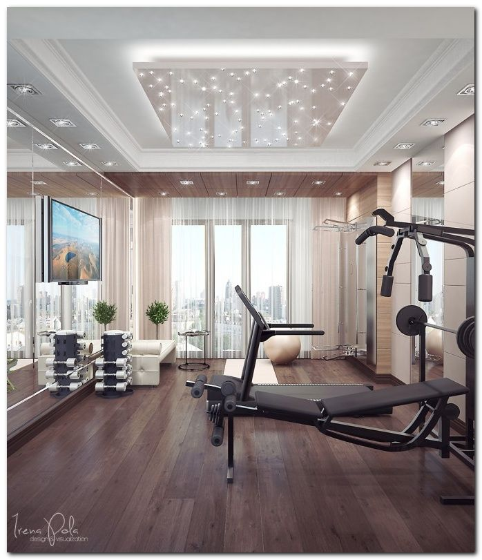 Best Home Gym Setup Ideas You Can Easily Build Gym Room At Home Home Gym Decor Home Gym Design