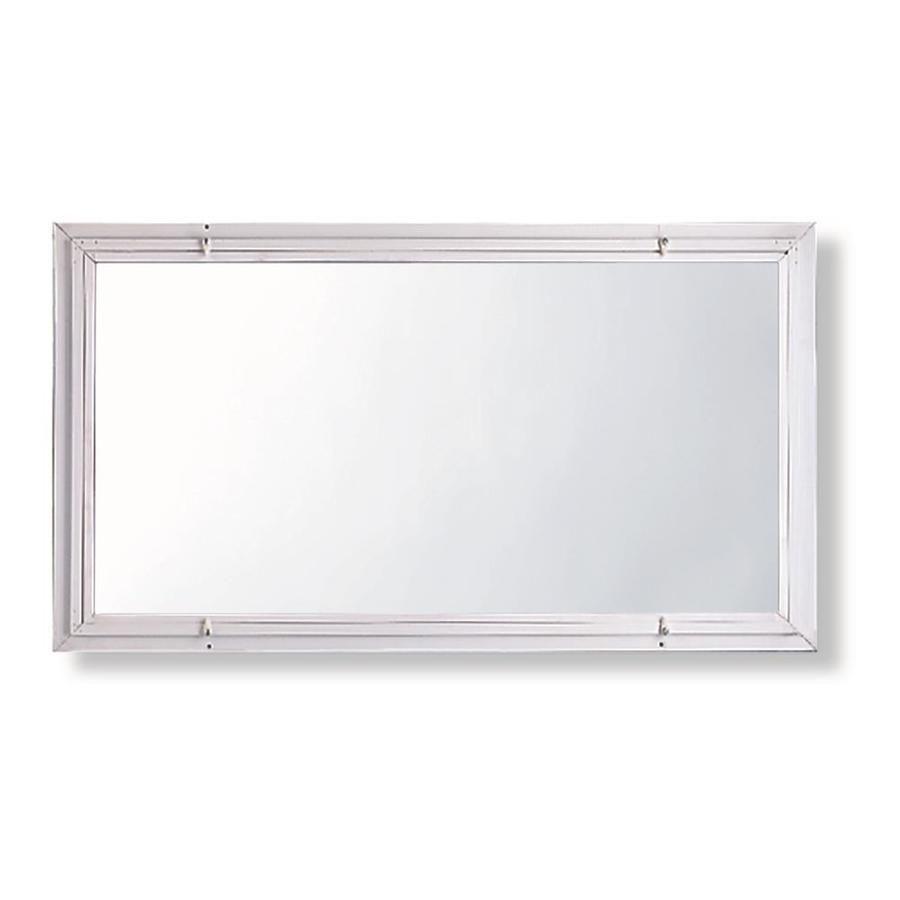 Comfort Bilt Single Glazed Basement Aluminum Yellow Window Rough