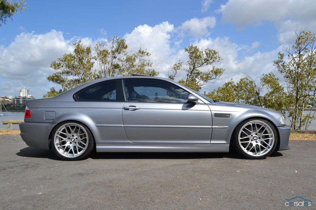 2004 Bmw M3 E46 My04 5 Sequential Manual Gearbox Bmw Cars Bmw M Series Bmw