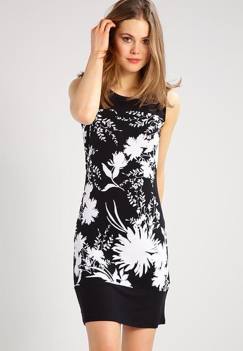 e1525051b5 Pedir Anna Field Vestido ligero - black white por 24