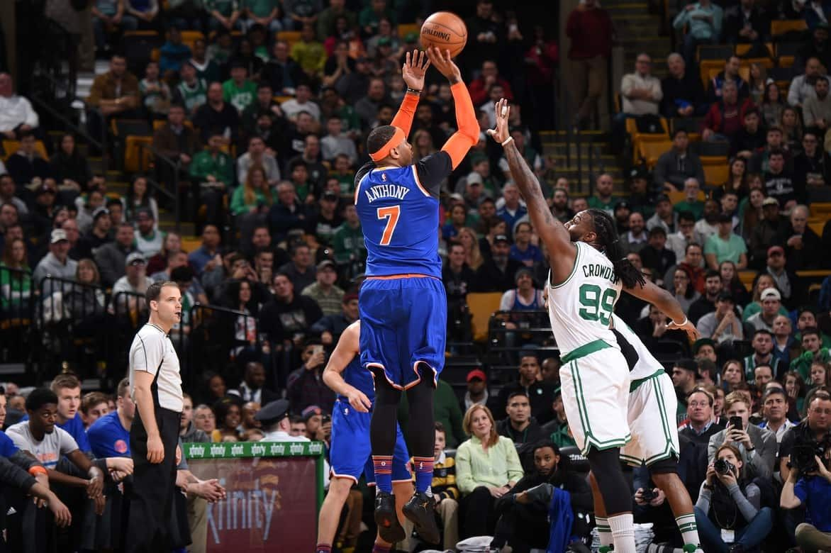 Image by Nick Federico on New York Knicks New york
