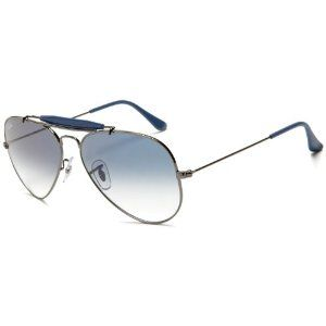 Ray-Ban RB3407 Outdoorsman II Sunglasses (Eyewear) http://www.amazon.com/dp/B003KK5LTM/?tag=pindemons-20 B003KK5LTM