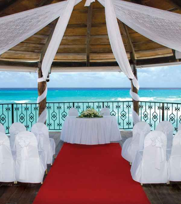 Brand New Wedding Venues | Where to Get Married | Destination Wedding Ideas and Resorts | Hyatt Zilara Cancun