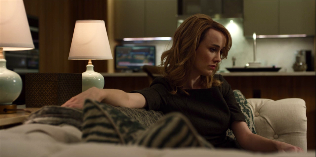 House of Cards - Hannah Conway
