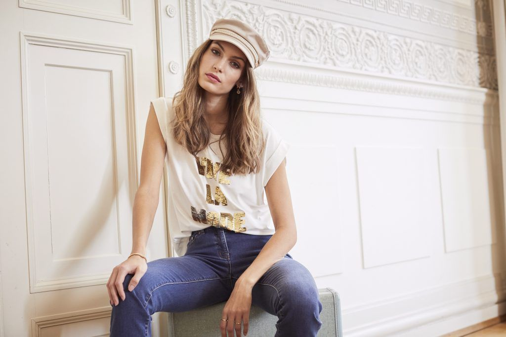 check out 0dd2f 840d6 Paris Mon Amour Designlinie | Guido Maria Kretschmer ...