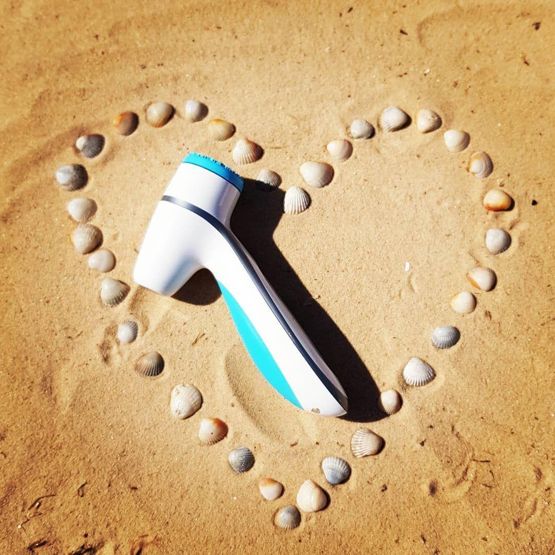 In Love With My Lumi Diese Wunderwaffe Gehort In Jedes Badezimmer Egal Ob Fur Mann Oder Frau Morgens Uns Abends Fur Jeweils 2min Die Instagram Posts Instagram Beauty