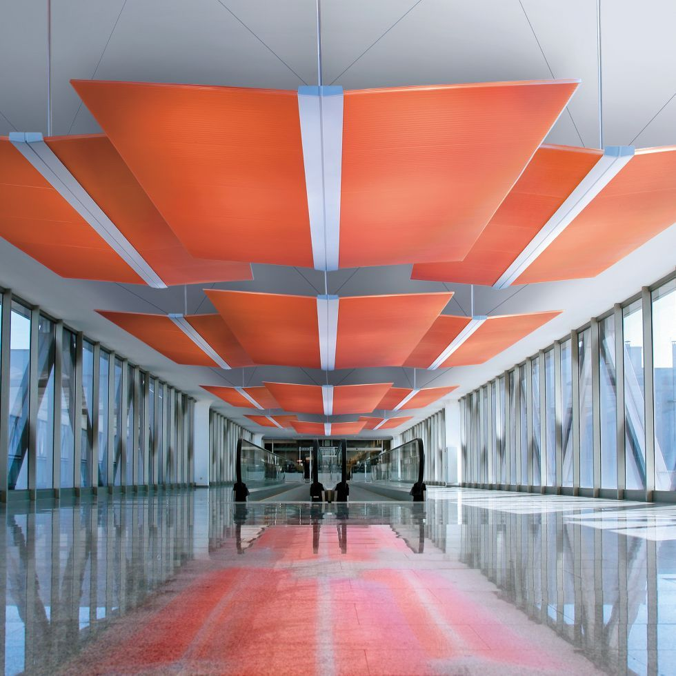 Translucent Ceilings Armstrong Ceiling Solutions Commercial