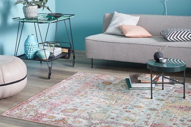 Schoner Wohnen Kollektion Teppich Shining Teppiche Im Wohnzimmer Schoner Wohnen Teppich Design
