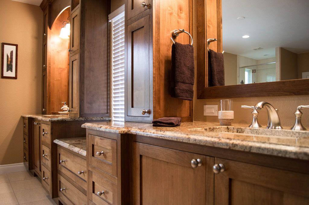 Denver Master Bathroom Remodel DaVinci Remodeling Beautiful Fascinating Bathroom Remodel Denver