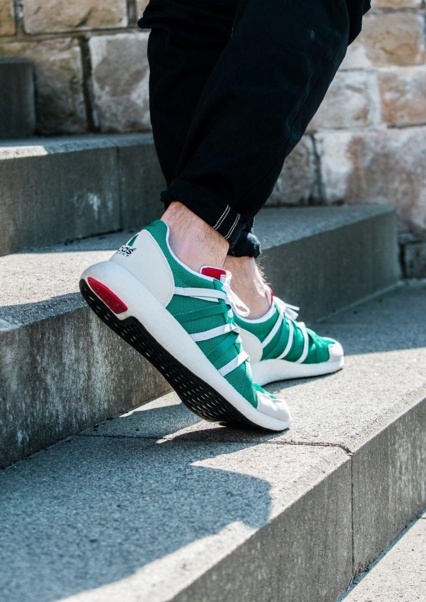 adidas EQT Racing 9316 Boost   Sneakers, Adidas, Adidas logo