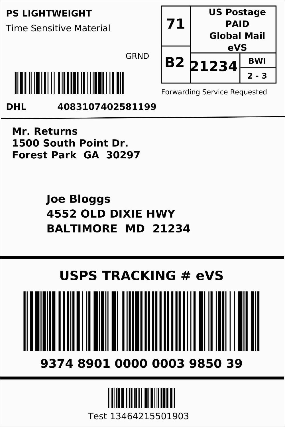 Pink brown vintage illustrated leaves address label. Best Of Free Printable Shipping Label Template Best Of Template Intended For Usps Shipping Lab Address Label Template Label Templates Printable Label Templates